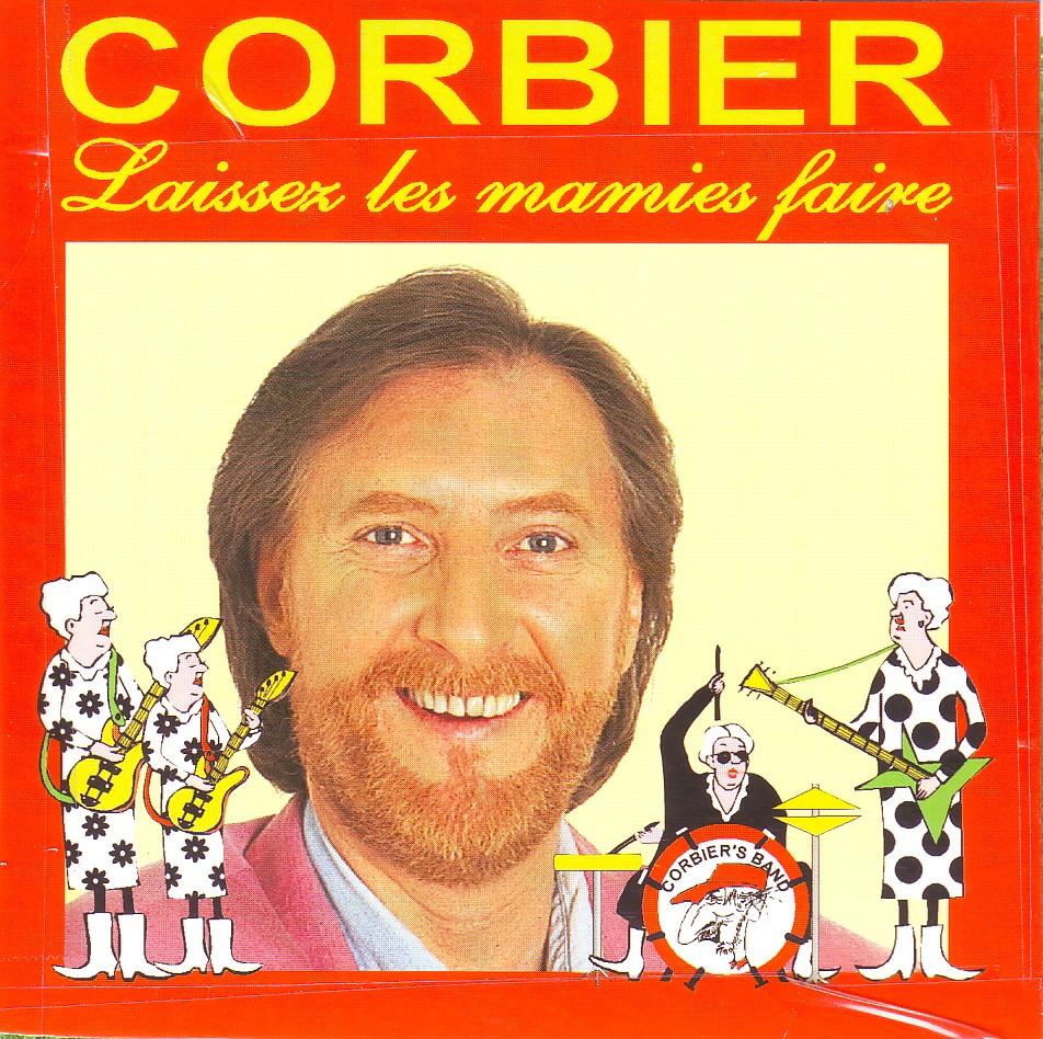 Dorothée et AB Productions (Récré A2 - Club Dorothée) Corbier1