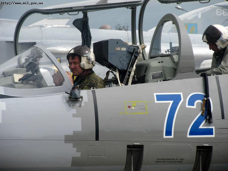 Ukrainian Armed Forces / Zbroyni Syly Ukrayiny - Page 3 201207108723394171