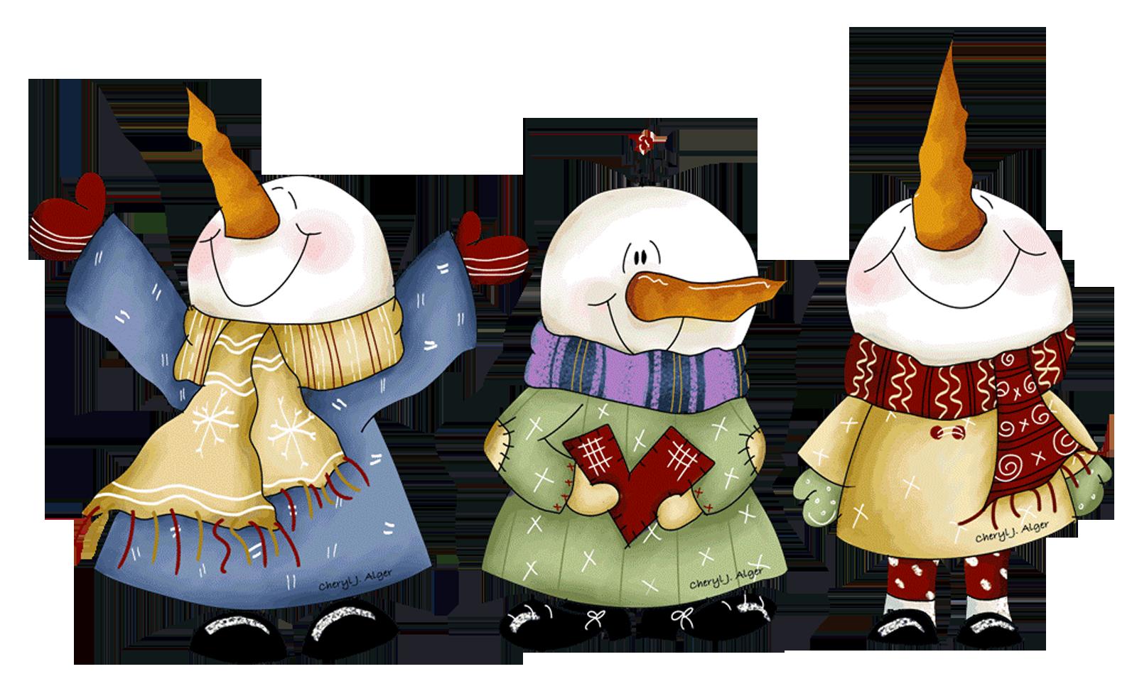Muñecos de Nieve 94468714