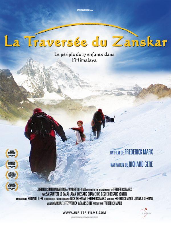 La Traversée du Zanskar Latraverseeduzanskar