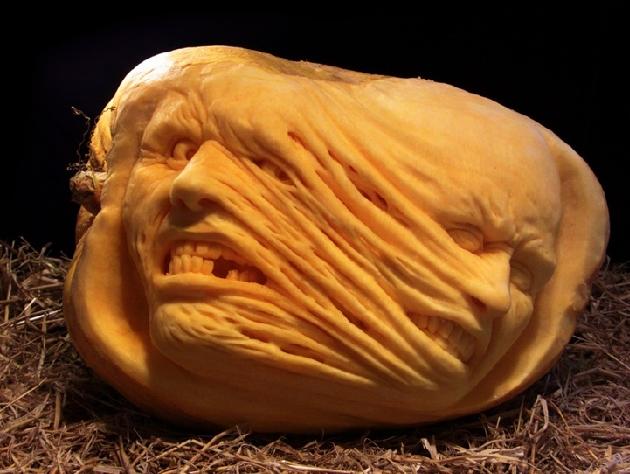 Halloween Pumpkin Pictures Bingo5
