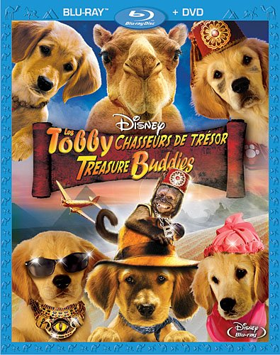 [Walt Disney Pictures] Treasure Buddies (2011) 61oghv0byml
