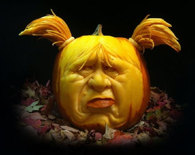 Halloween Pumpkin Pictures Bingo10