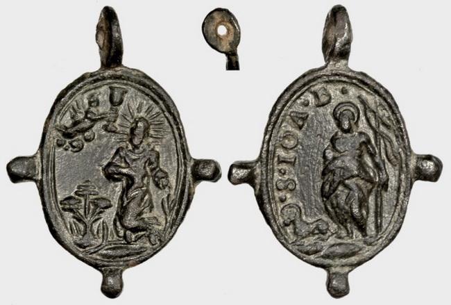 Recopilación medallas con el Rostro de Cristo ( Salvator Mvndi II) Drgk