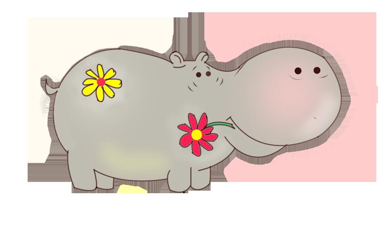 Hipopotamos 1s0e