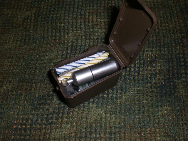 Kit de Fuego en miniatura...Ideal para EDC... Cimg2904m