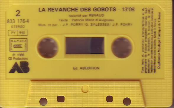 Dorothée et AB Productions Image1897