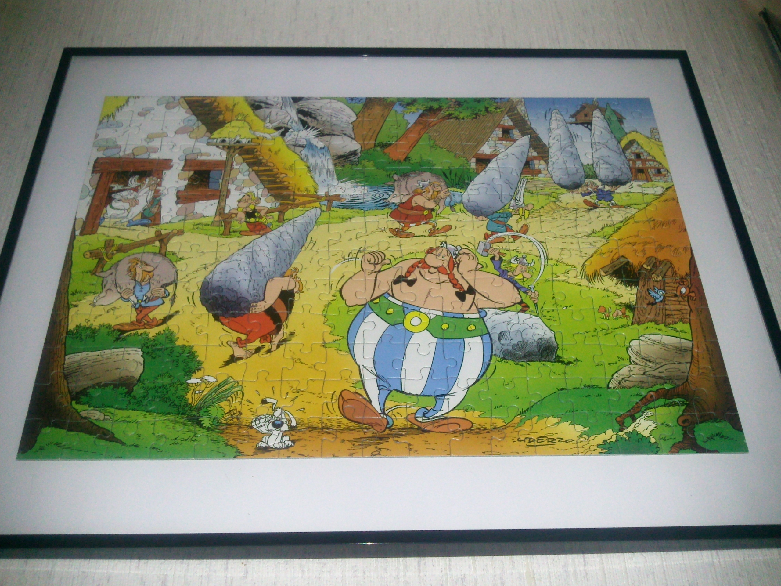 La collection Astérix de Karine - Page 2 Photo0023h