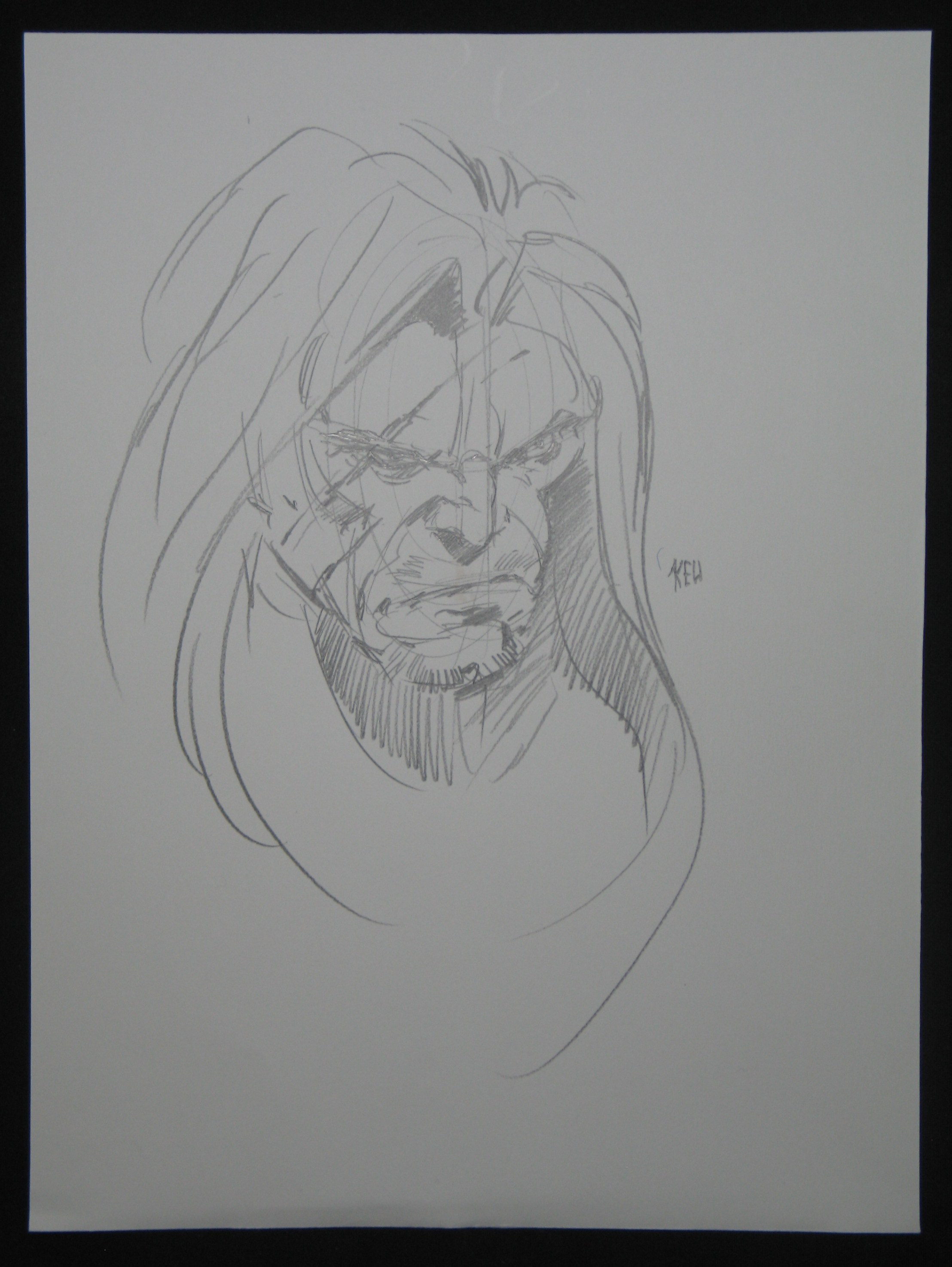 Barbarian Fan Collection Heroic-Fantasy (MAJ 01/01/13) - Page 16 20090306statuecollectioo