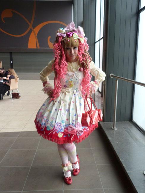 Sweet Lolita OTT - Page 2 61430959