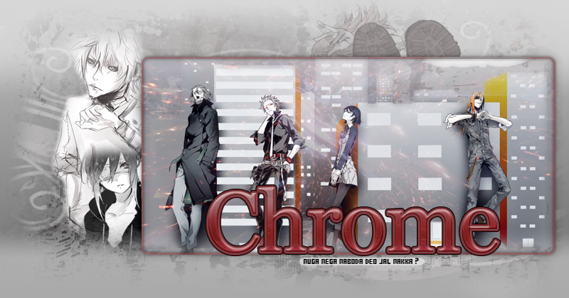 Galerie de Psyaliah  Chrome2