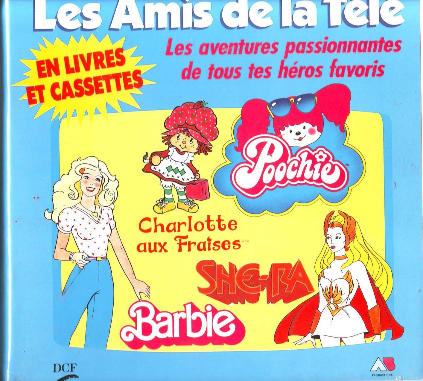 Dorothée et AB Productions Image1866