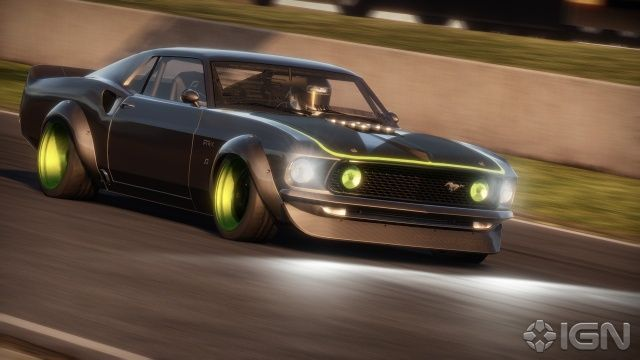 [DL1PART] NFS : SHIFT 2 UNLEASHED LIMITED EDITION [2011/ENG/REPACK] (5GB) [MF/SUF/TF]ตอบกระทู้  Needforspeedshift2unleah