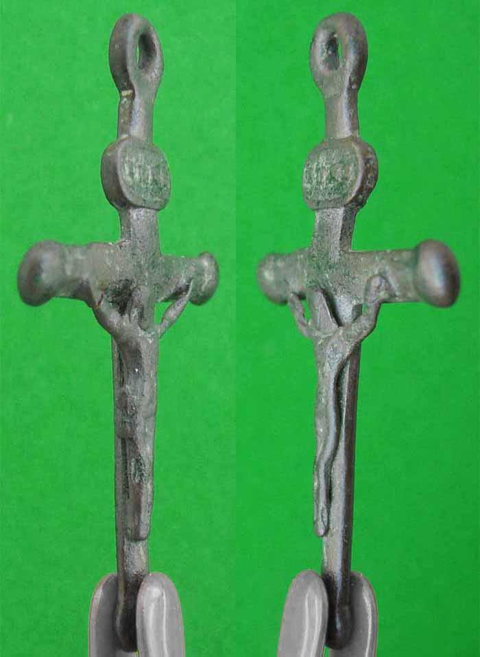 Crucifijo de Rosario, S. XIX - CC-033 Cc033b