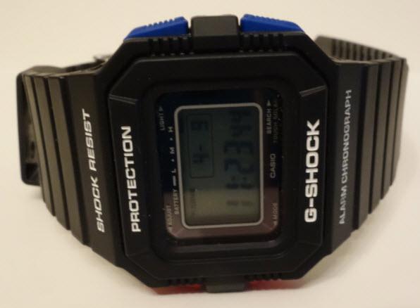 Presentacion Edicion Limitada G-5500 10AW BAPE 97969052