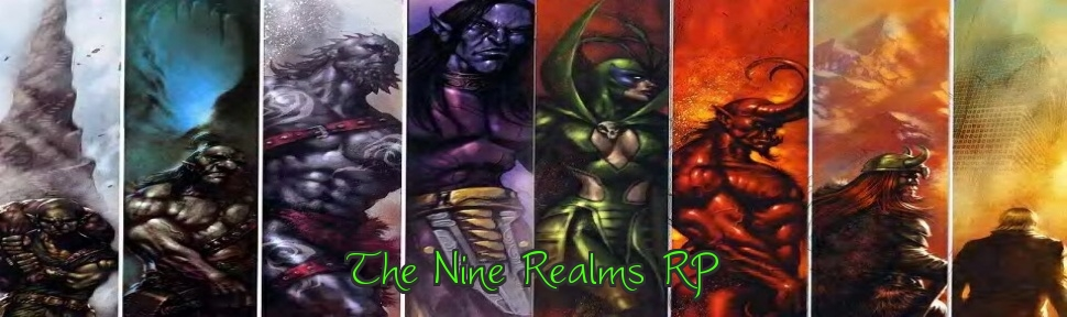 Nine Realms RP