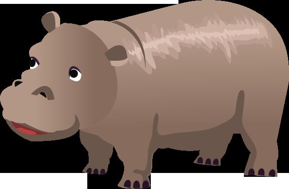 Hipopotamos Uweu