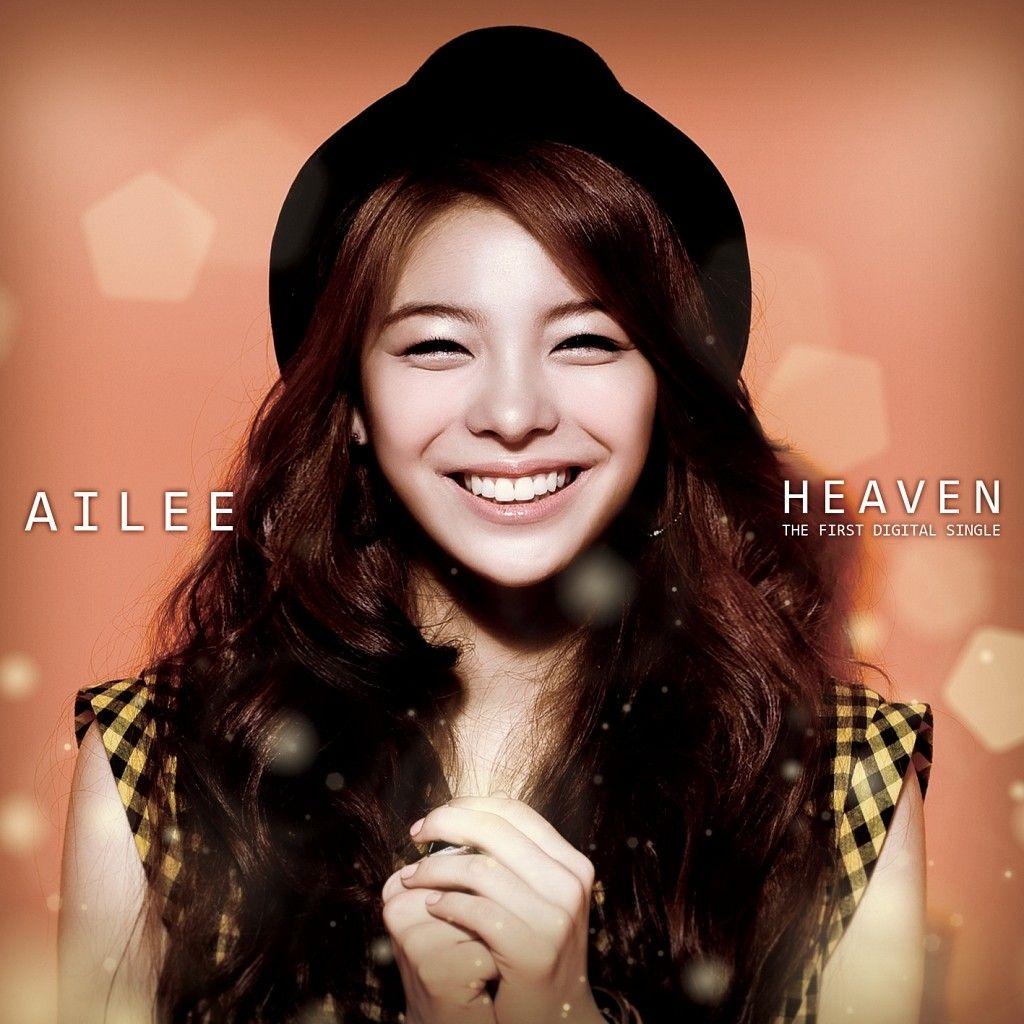 Ailee – Heaven [descarga] 94251