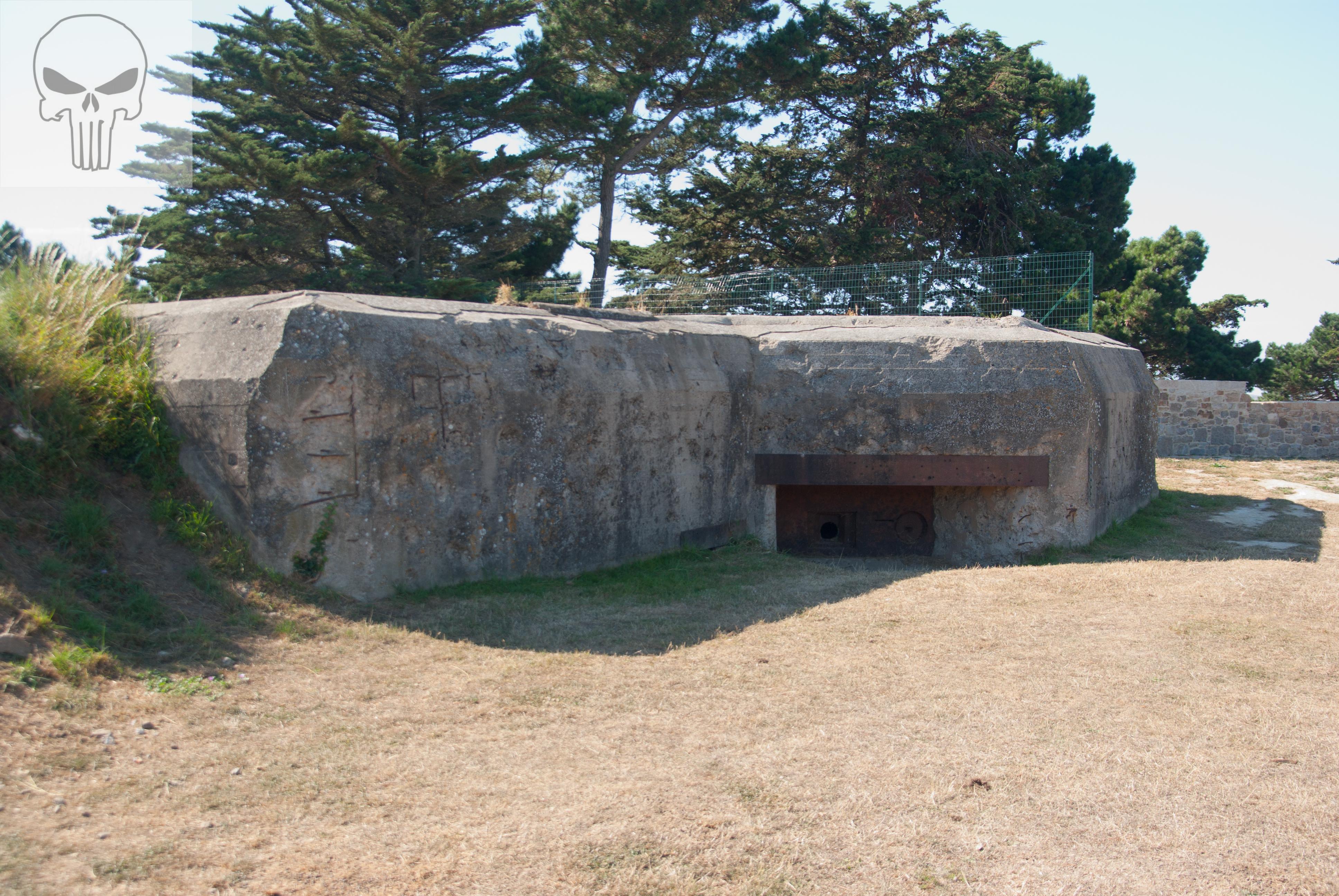 Mémorial 39-45 de Saint-Malo H629