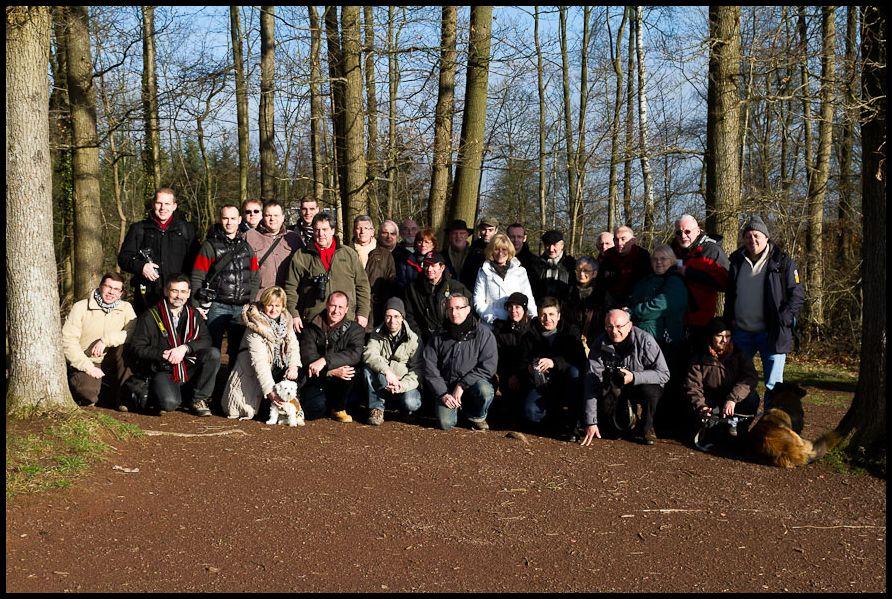 Sortie 4ème anniversaire le samedi 14 janvier 2012 à Dinant : Les photos d'ambiances Mg4194201201147d
