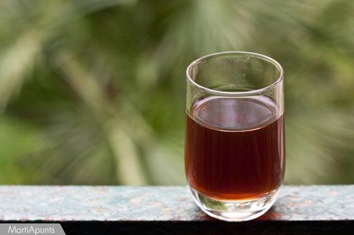 Ratafia...bebida de Montaña... Ratafia