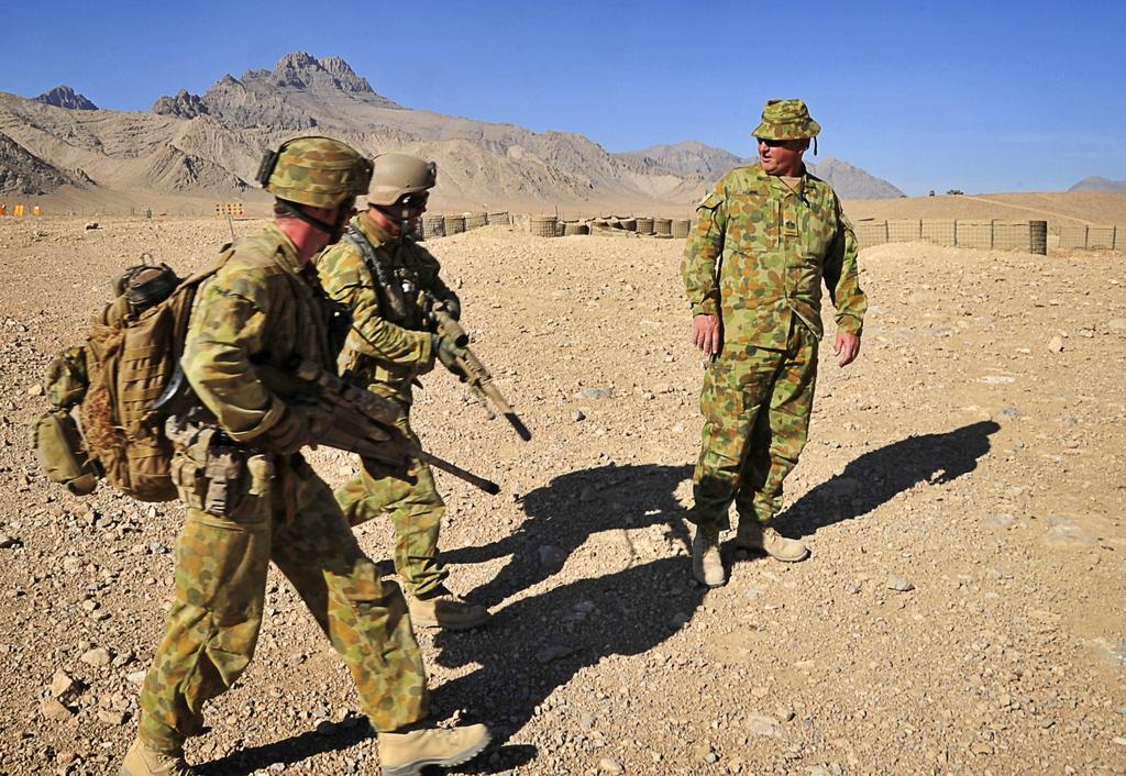 Armée Australienne - Page 2 Mtf2