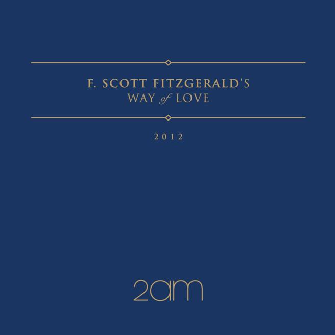 2AM – F.Scott Fitzgerald's Way Of Love [descarga] 323559