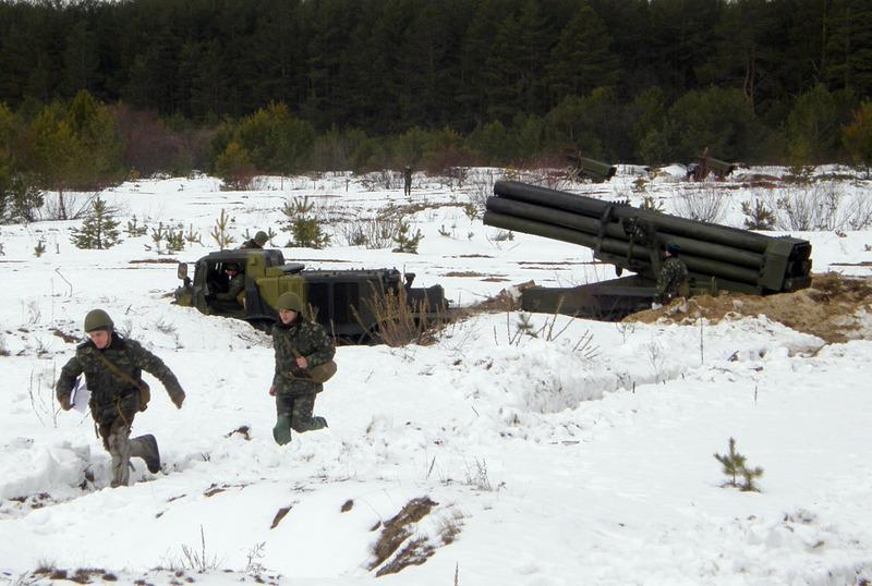 Ukrainian Armed Forces / Zbroyni Syly Ukrayiny - Page 3 2012uragans305439718