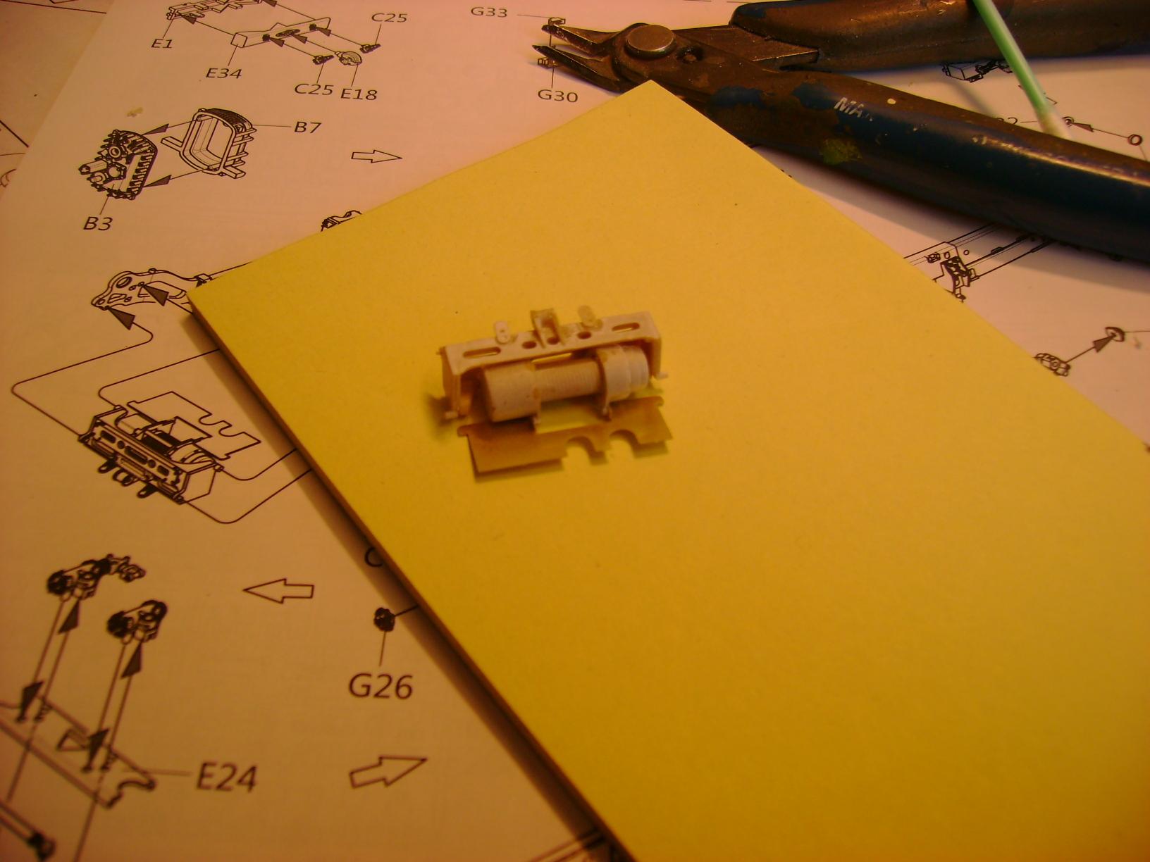 M-ATV Oshkosh....Kit Panda 1/35...Projet terminer !!!!!!!!!! ENFIN !!!!!!!!! 87917158