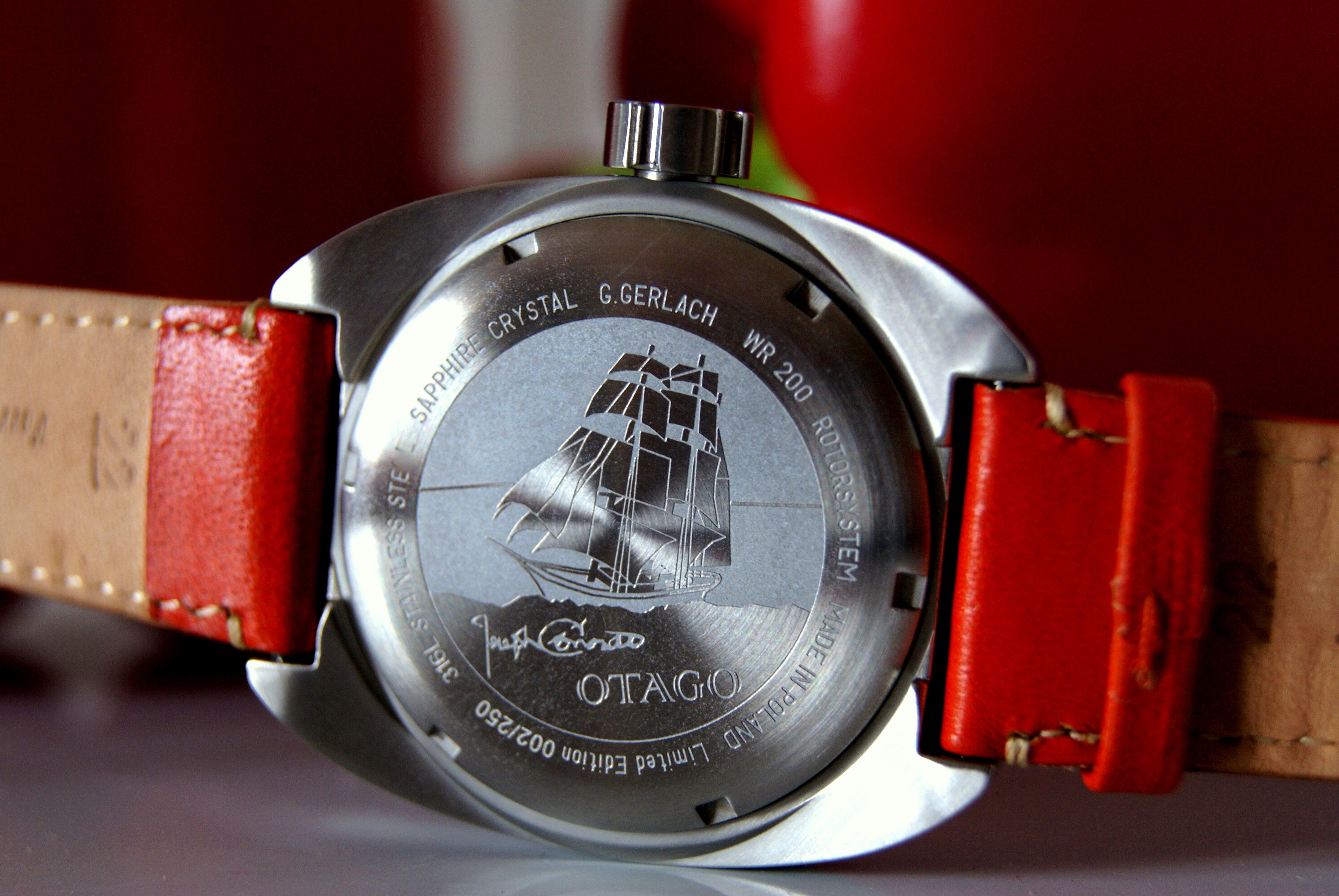 G. Gerlach: la montre polonaise! - Page 2 Dsc079901