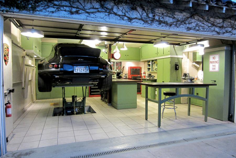 Garages et aménagements bricolage Img0550m
