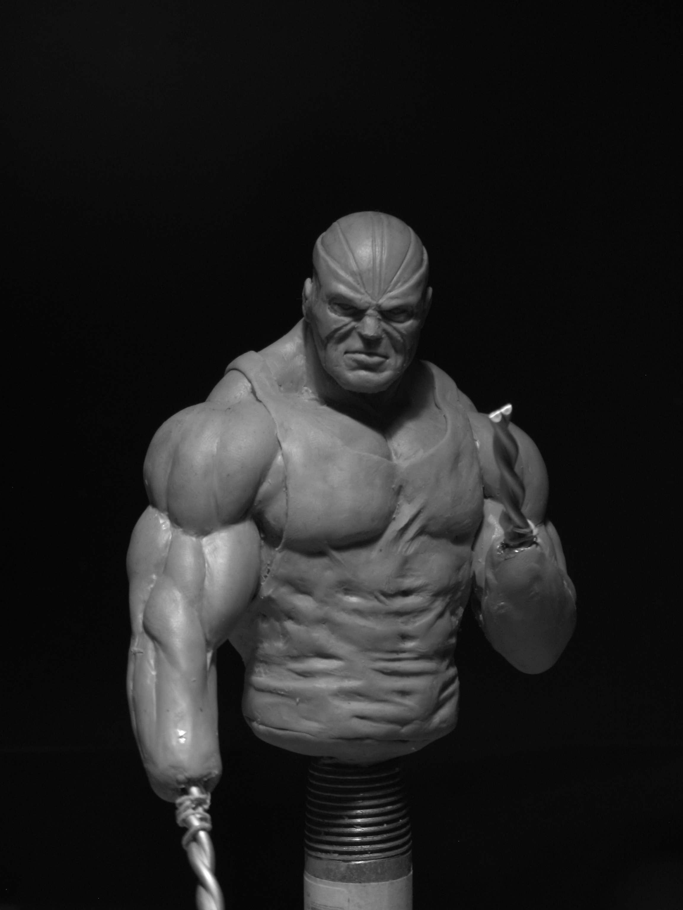 Razorfist (Marvel) 20120905razorfist011
