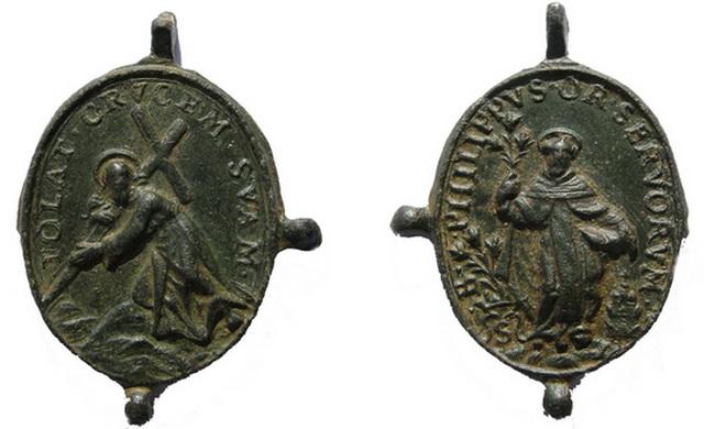Recopilación medallas con el Rostro de Cristo ( Salvator Mvndi II) Y4zg
