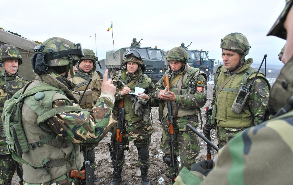 Armée Roumaine/Romanian Armed Forces/Forţele Armate Române - Page 6 89393316231598726099420