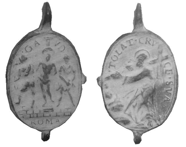 Recopilación medallas con el Rostro de Cristo ( Salvator Mvndi II) 9idt