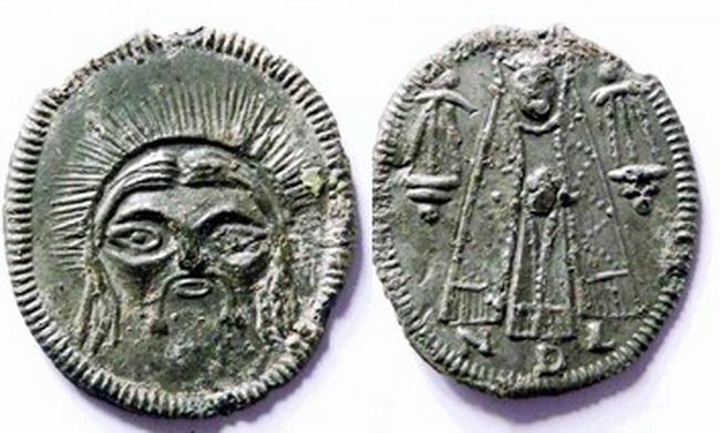 Recopilación medallas con el Rostro de Cristo ( Salvator Mvndi II) 3v0c