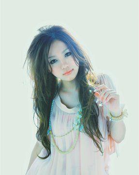 [J-POP] Kana Nishino Nishinoglowlydayspromo