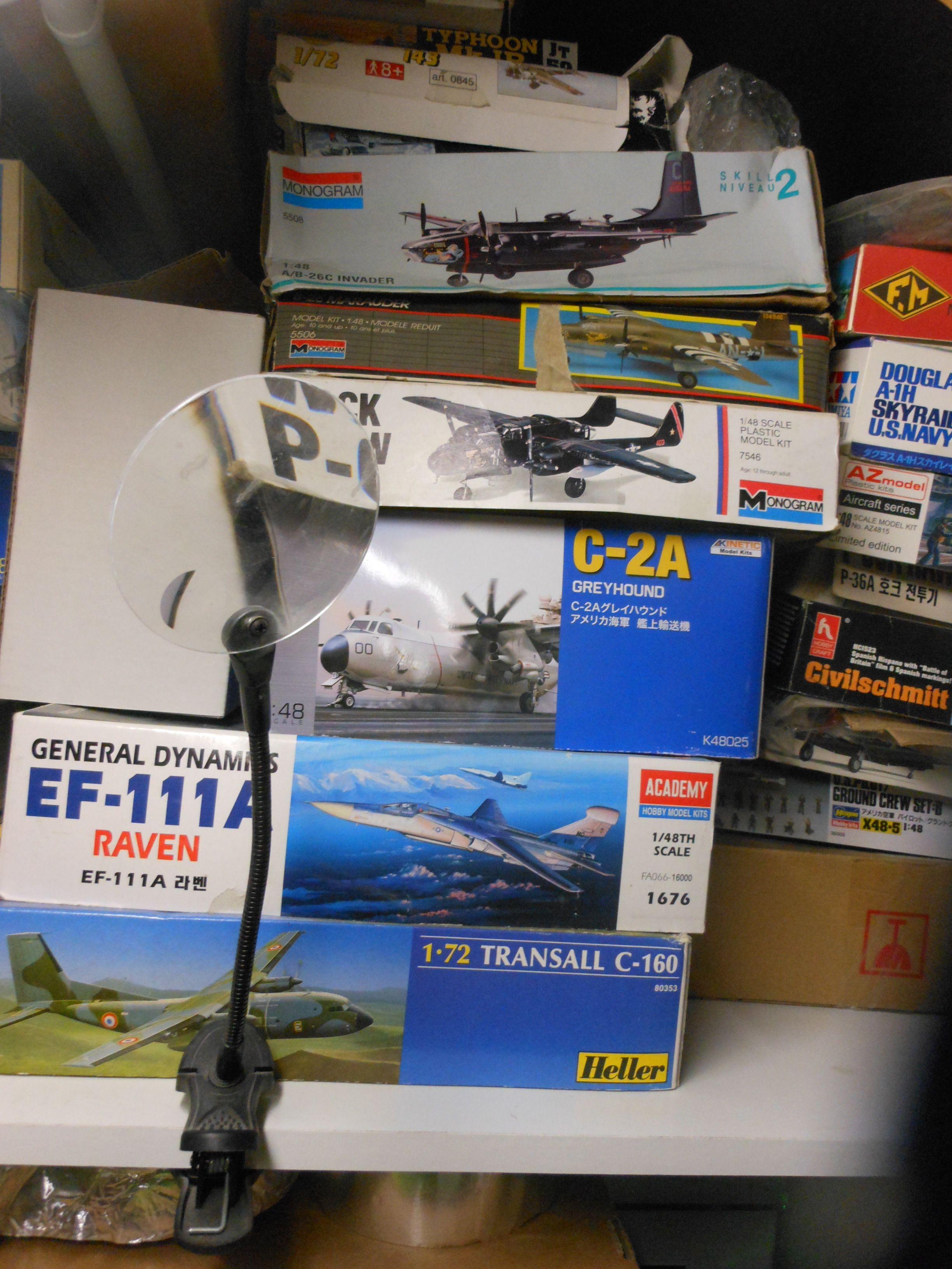 le stock de spitfire38 K8i5