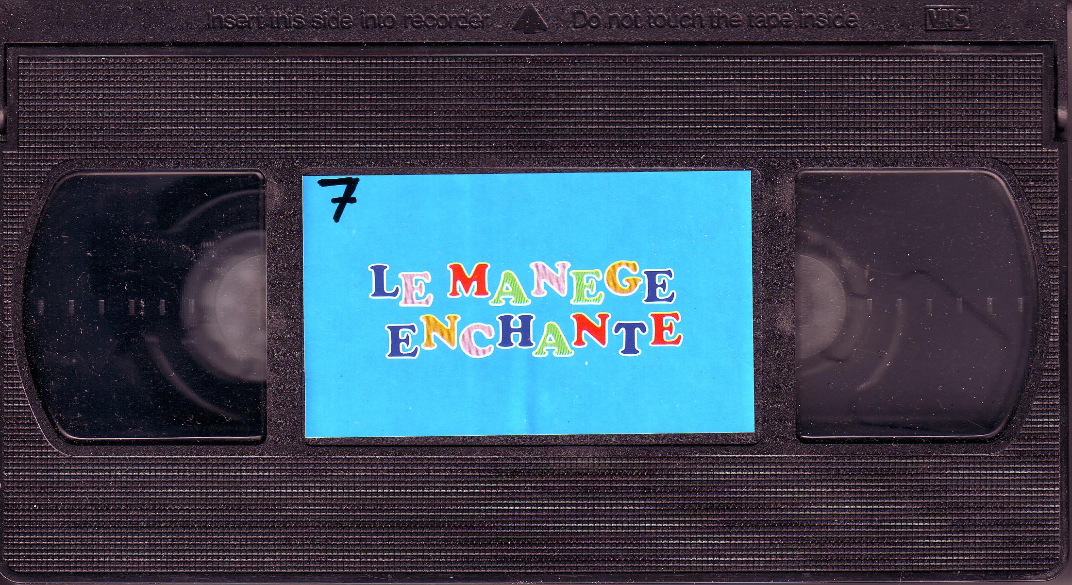 Dorothée et AB Productions Lemanegeenchante4