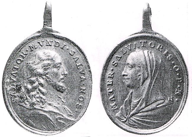 Recopilación medallas con el Rostro de Cristo ( Salvator Mvndi II) Zpdq