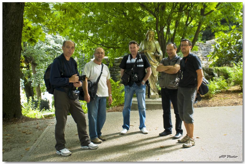 05 Août 2010 - Rencontre des varois en terre lyonnaise Ap01latroupeap13075
