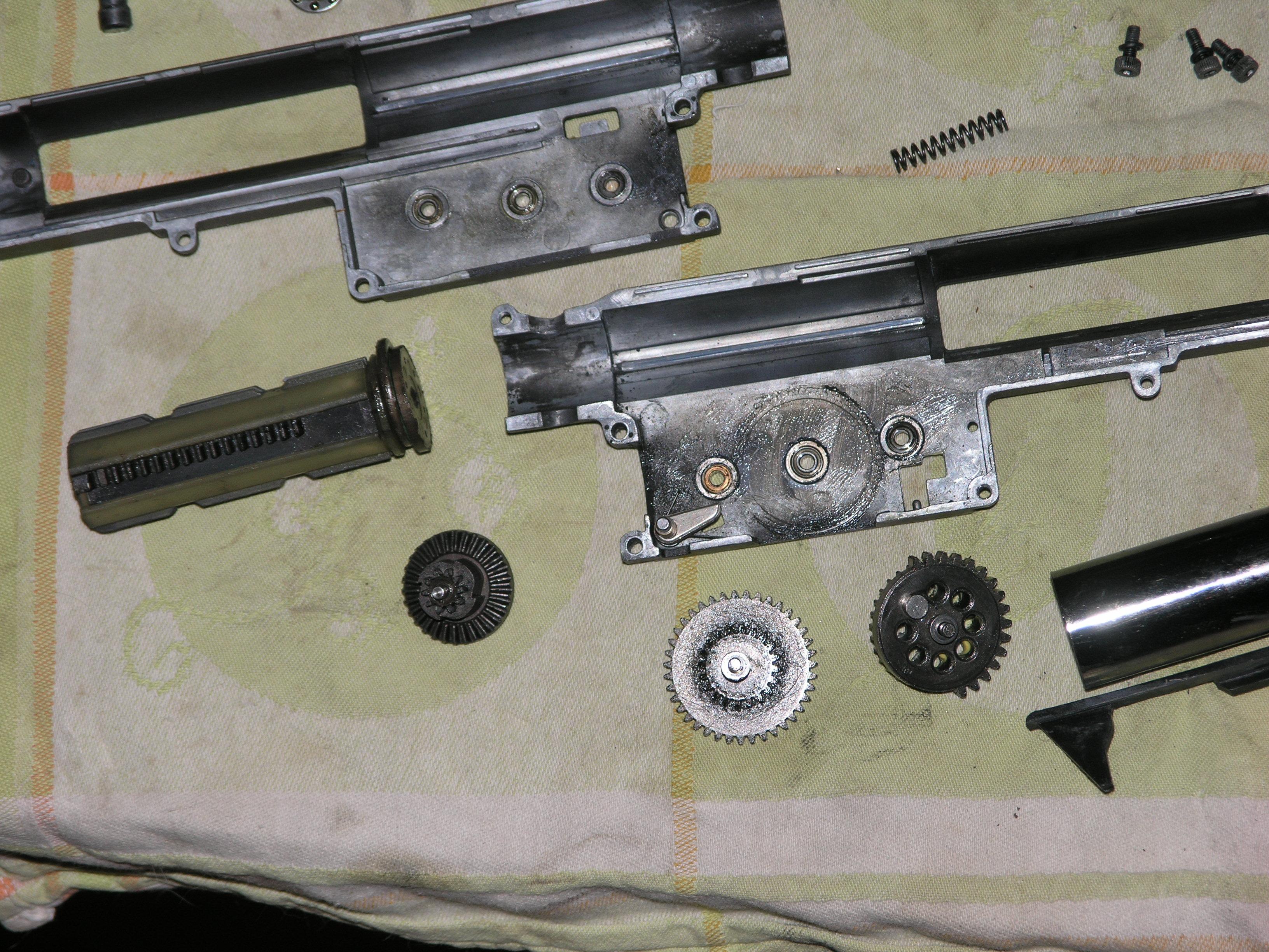 [review] M240 echo1 P7091861