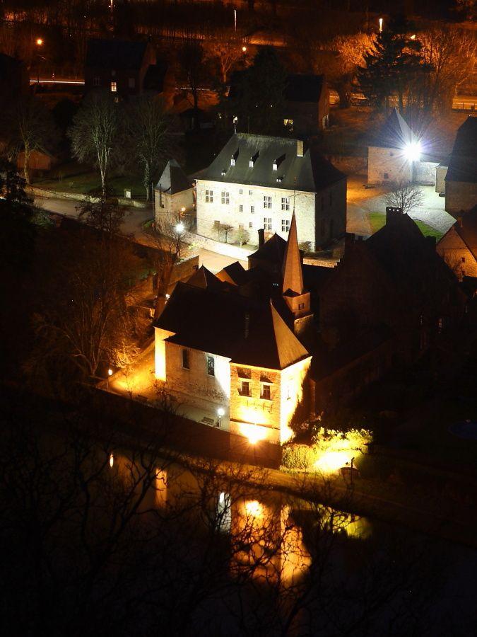 Sortie 4ème anniversaire le samedi 14 janvier 2012 à Dinant : Les photos 1113900