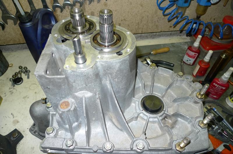 Reconversion de mon Escort MK3 Ghia en Escort RS 1600i - Page 5 P1040953s