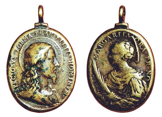 Recopilación medallas con el Rostro de Cristo ( Salvator Mvndi II) A1tg