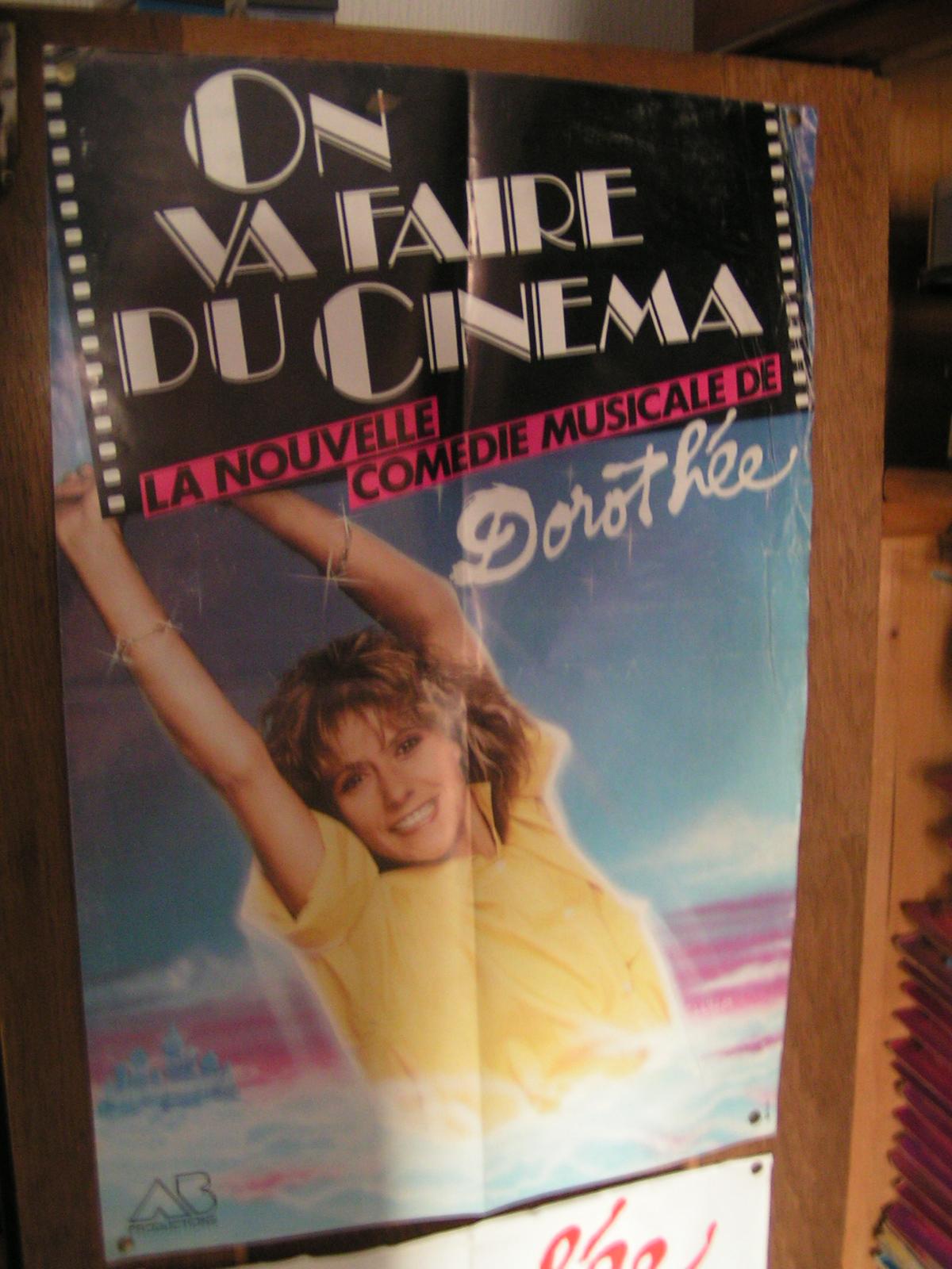 Dorothée et AB Productions Pict1364