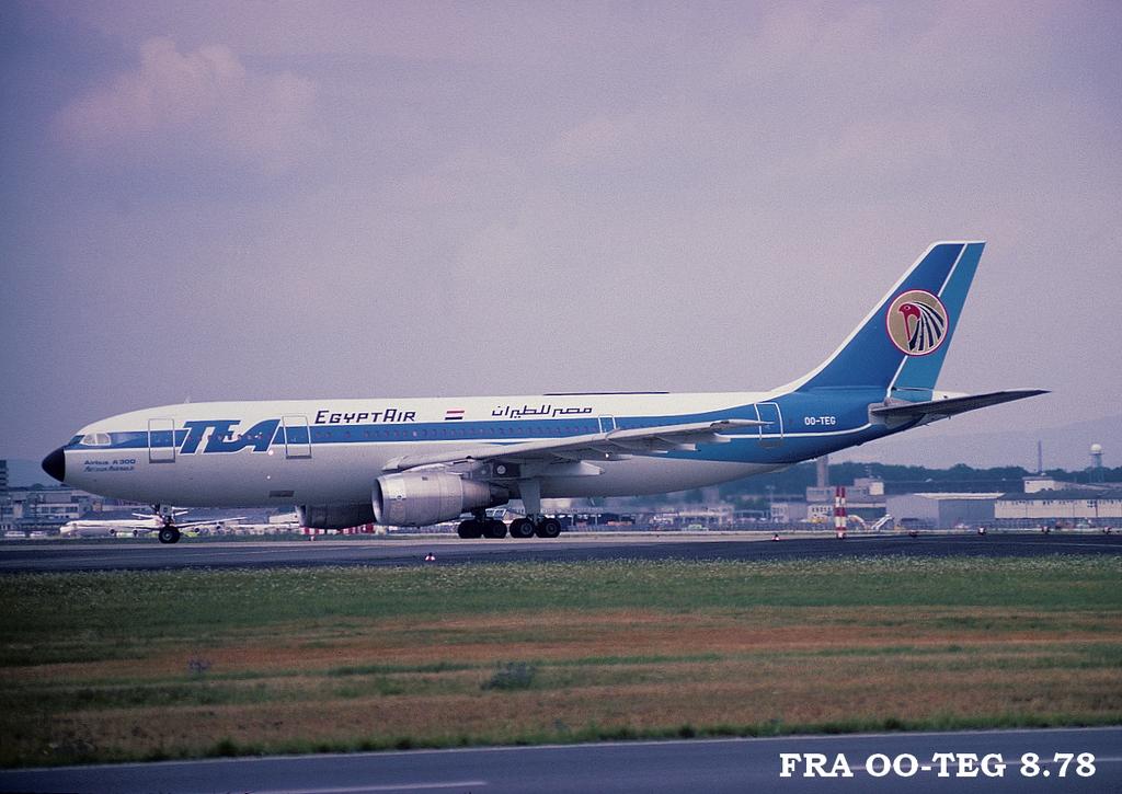 A300 in FRA 8fraooteg