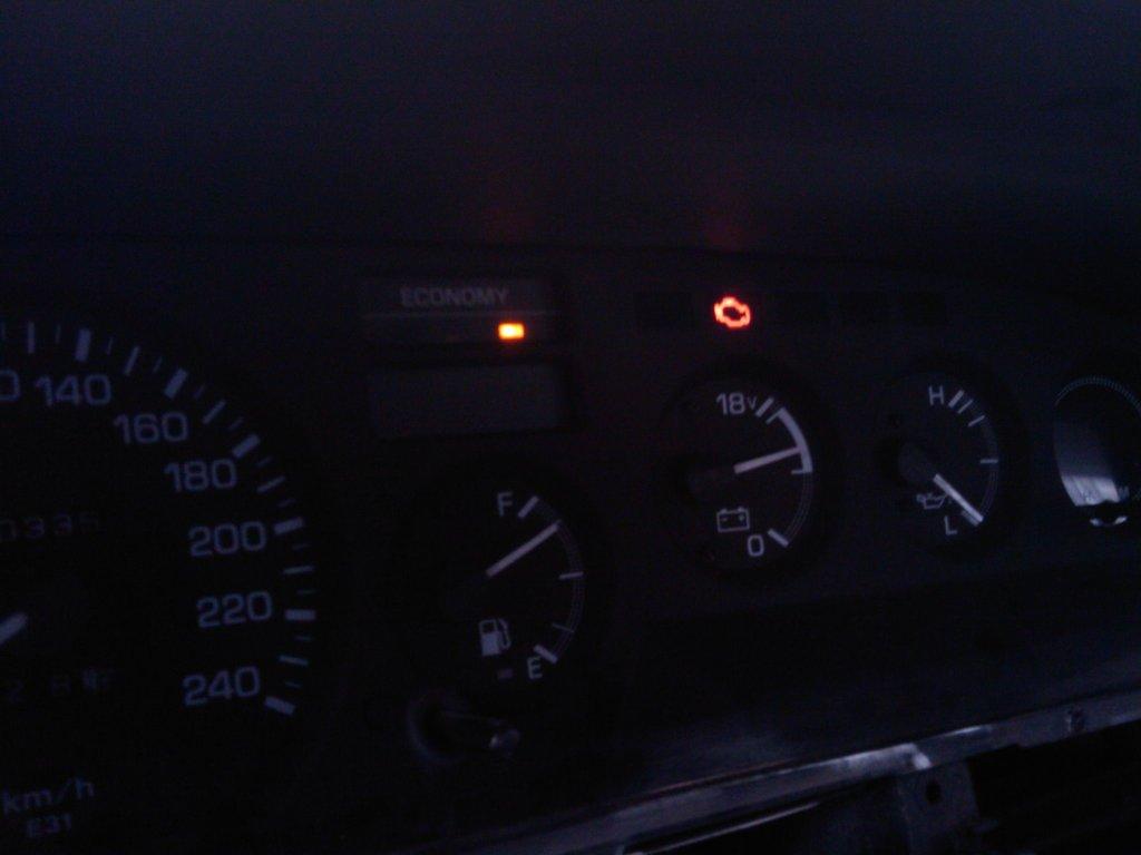 Corolla AE92 GT-i 20 Image410e