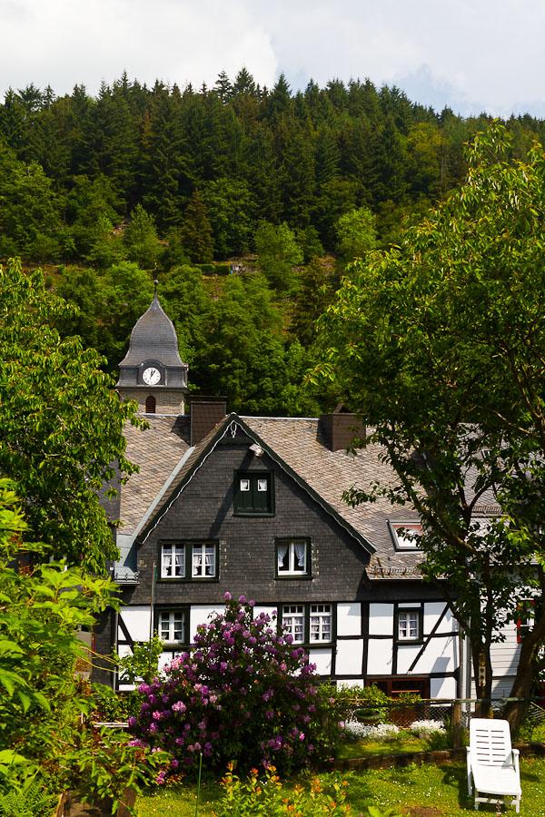 Sortie à Montjoie (Monschau) en Allemagne le 5 juin 2011 - les photos Mg6248201106057d