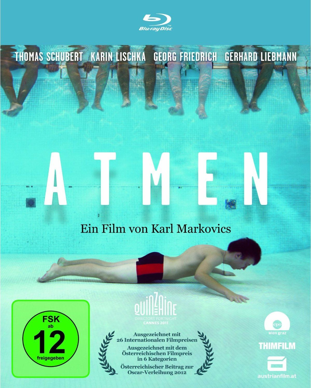 Atmen (Austria, 2011) a.k.a Breathing 40055front